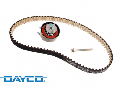 Rear Dayco Timing Belt Kit 2.7 TDV6 (Early Type) - 1324390